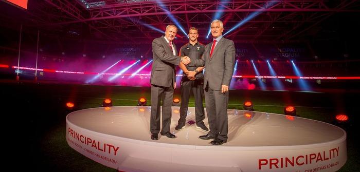 Millennium Stadium to be renamed the Principality Stadium