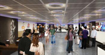 Verizon Center undergoes US$10m of improvements