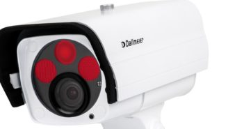 Dallmeier introduces new camera for difficult light conditions