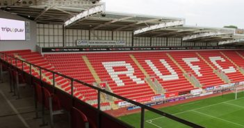 Rotherham United opens new revenue stream and improves fan experience with digital signage and IPTV