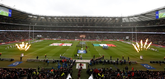 RFU selects Tripleplay as part of Twickenham connected stadium redevelopment