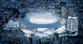 Tottenham Hotspur appoints Mace as construction partner