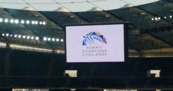 Jaber Al-Ahmad International Stadium installs Daktronics HD LED displays