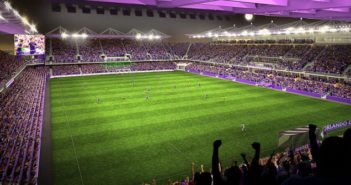 Orlando City stadium on track as underground drainage system nears completion