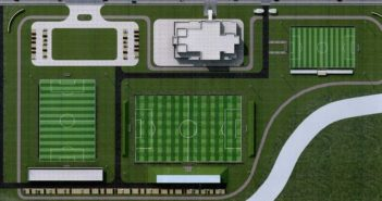 AFL Architects appointed to design new soccer academy and training facility in Shanghai