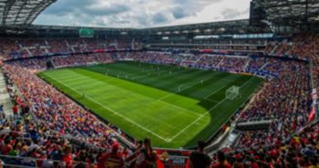 Red Bull Arena announces expansion into concerts and live entertainment