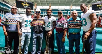 Hard Rock International and Miami Dolphins