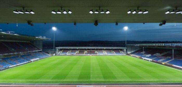 Burnley FC Turf Moor