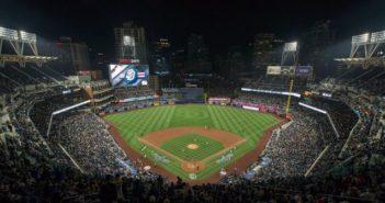 San Diego Padres Petco Park