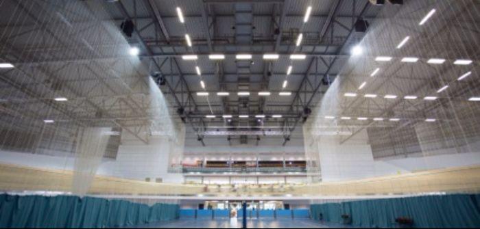 Derby Arena