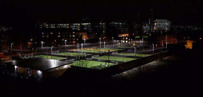 Five-a-side soccer center Shepherd's Bush