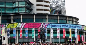 Thyssenkrupp details role in 2015 Rugby World Cup
