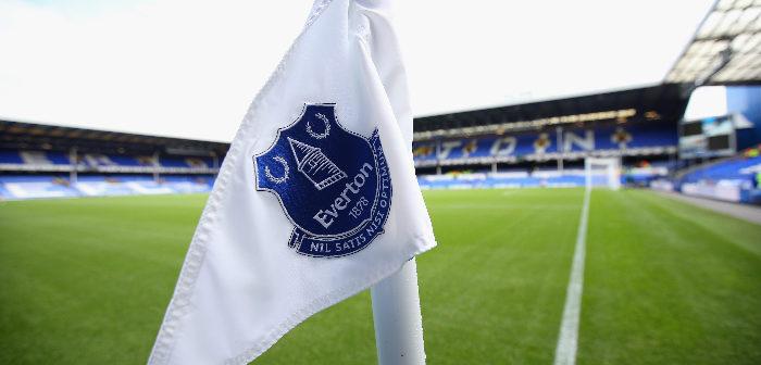 Everton and SecuTix