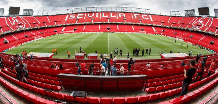 Estádio Ramón Sanchés Pizjuán