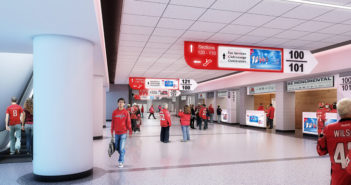 Capital One Arena renovation