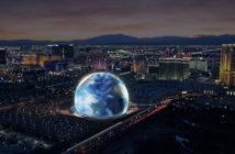 Las Vegas Sphere