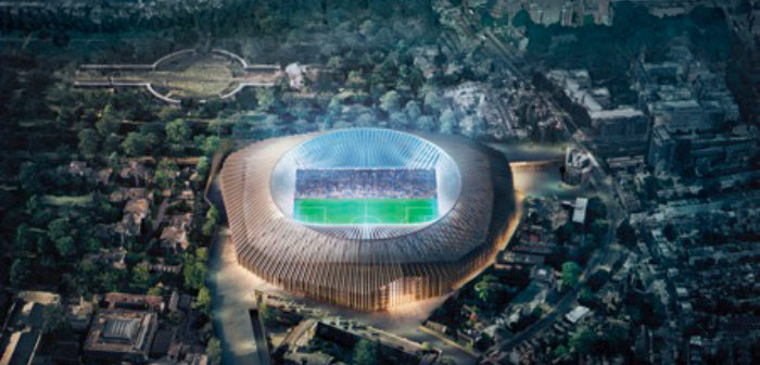 Chelsea Fc Release Statement On New Stadium Planning Application Expiry Stadia Magazine