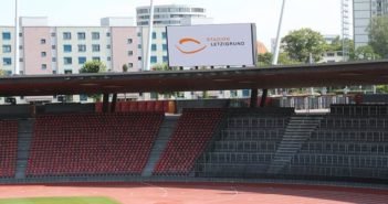 Letzigrund Stadium