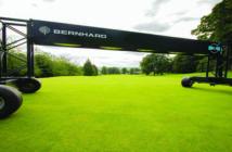 MLR Golf Lighting Rig ORN