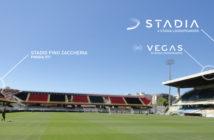 Zaccheria Stadium