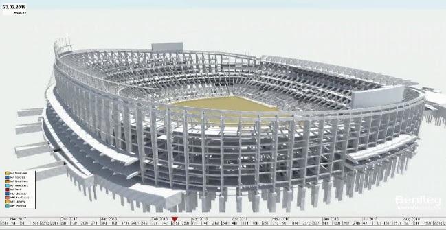 Espai Barca project