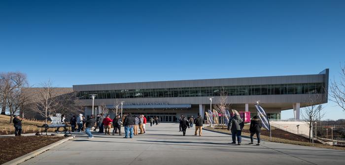 UMBC's Event Center