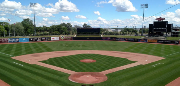 2019 STMA Mowing Patterns contest opens