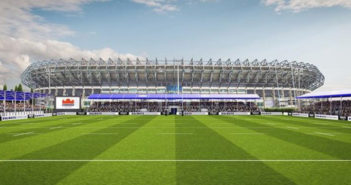 Edinburgh Rugby given approval to build 'mini Murrayfield' home stadium