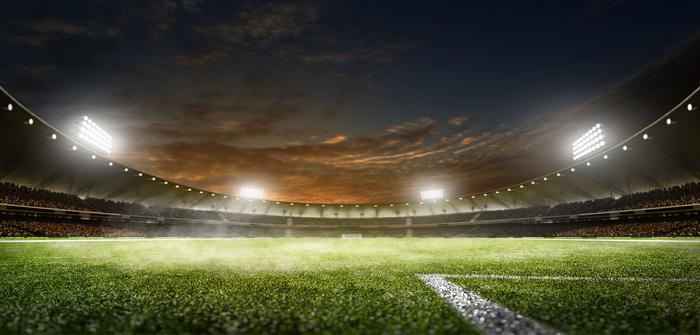 Stadium refurbishment