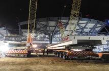 Tottenham Hotspur Stadium turf