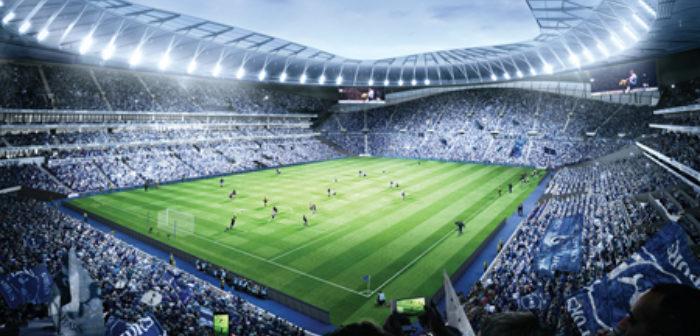 Tottenham Hotspur stadium opening: Spurs aim for December 15