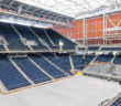 Louis Armstrong Stadium: Behind the build