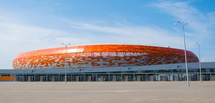 Mordovia Stadium