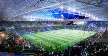 FC Cincinnati reveals images of new MLS stadium