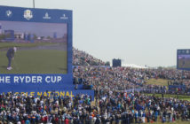 Ryder Cup 2018: The technology behind the tournament