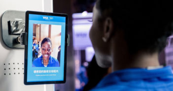 Visa reveals futuristic payment and security technology for Olympic Games