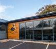 Swansea City FC's state-of-the-art media center