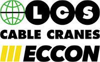 ECCON (LCS Cable Cranes GmbH)