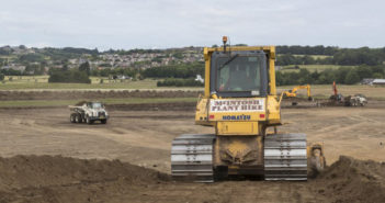 Aberdeen FC appoints contractor for construction of new training facilities