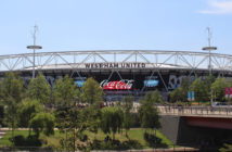 West Ham United to expand capacity at London Stadium