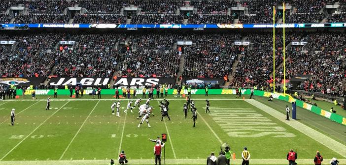 Wembley Stadium turf under the spotlight
