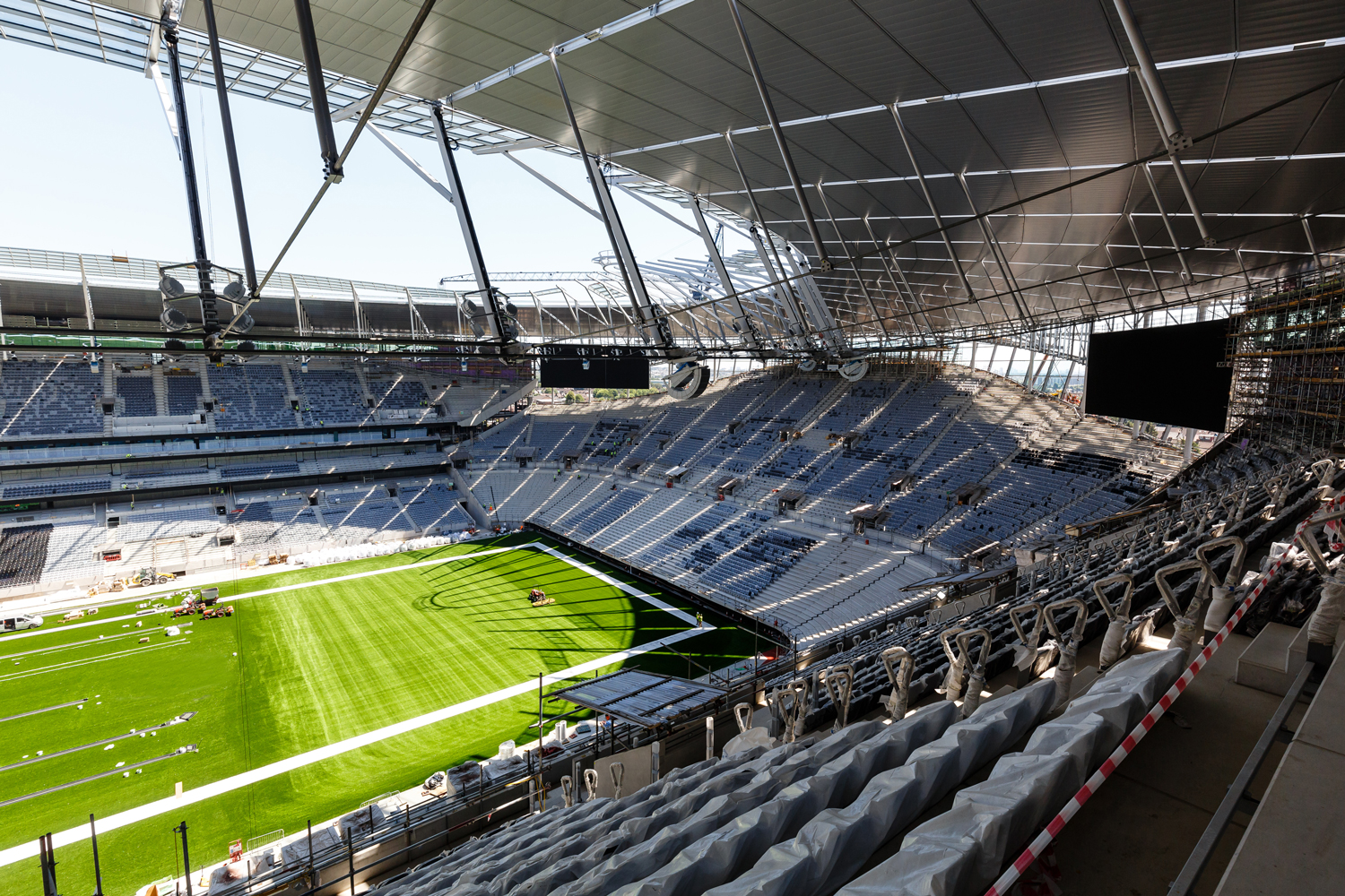 Familiarization Event Will Give Spurs Fans First Look