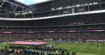 2019 NFL London games: Wembley Stadium and Tottenham Stadium to host four matches