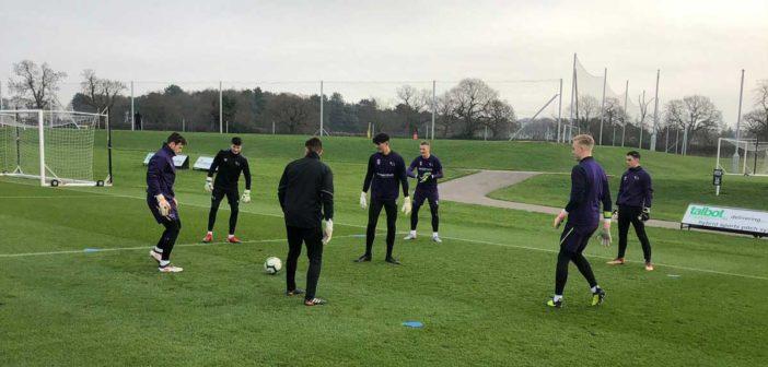 Derby County installs 'revolutionary' hybrid grass pitch
