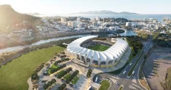 North Queensland Stadium