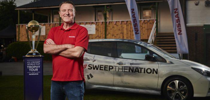 Nissan energy Beddington Cricket Club