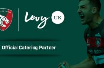 Leicester tigers Levy