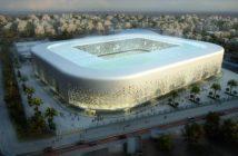 Sabah Al Salem Stadium