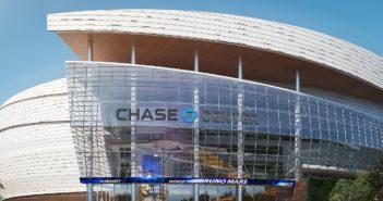 Chase Center