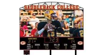 Saddleback College